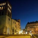 Catedral de Notre Dame en Grenoble