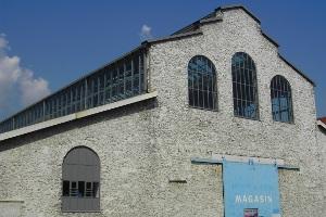 Arte Contemporáneo - Museo de Grenoble