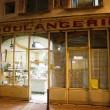 De compras por Grenoble