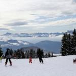 Esquiar en Chamrousse - Alrededores de Grenoble