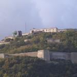 La Bastilla en Grenoble