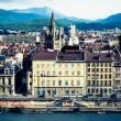 Grenoble en un día