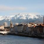 Datos e información de Grenoble