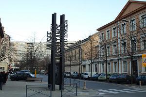 Museo de la Resistencia y la Deportación en Grenoble
