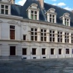 Palacio Dauphiné - Grenoble