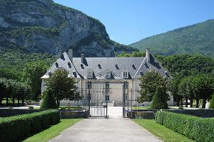 Alrededores de Grenoble - Sassenage