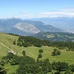 Senderismo y trekking en Grenoble y alrededores